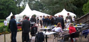 Party catering company - Nederland - Locaties(Kasteel Aerwinkel Posterholt)