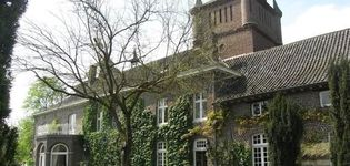 Party catering company - Nederland - Locaties(Kasteel Heysterum)