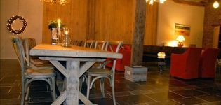 Party catering company - Nederland - Locaties(La Grange Baxhof)