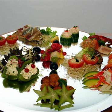 Metsemakers Catering