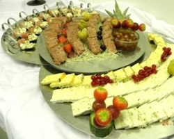 Party catering company - Nederland - Herfst/Winter Buffet