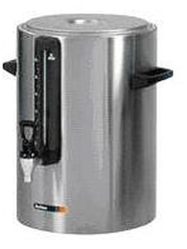 Thermocontainer