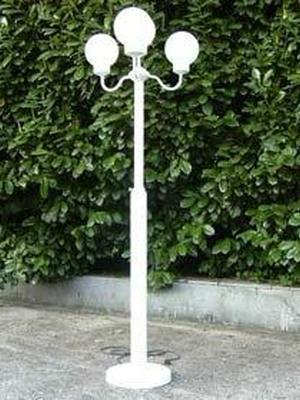 Parijse lantaarn