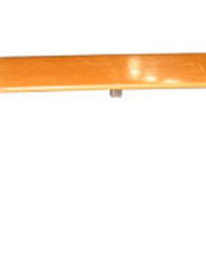 Lange tafel (220x50)