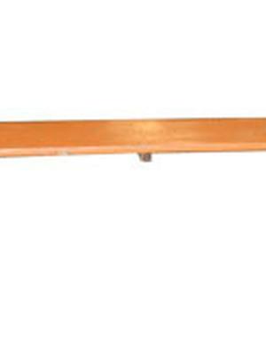 Lange tafel (220x70)