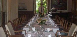 Party catering company - Nederland - Locaties(Kasteel Aerwinkel Posterholt)
