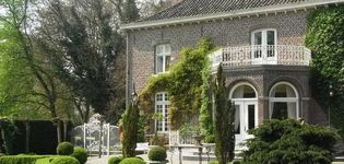 Party catering company - Nederland - Locaties(Kasteel Heysterum)
